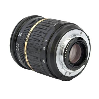TAMRON SP AF 17-50mm f/2.8 XR LD Aspherical (IF) Di II For Nikon