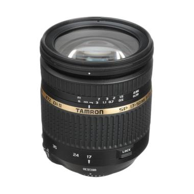 Tamron Lens AF 17-50mm Di II f/2.8 XR VC Built In Motor for Nikon