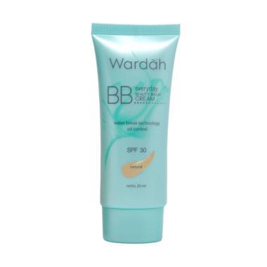 Wardah Everyday BB Cream - Natural - 30ml