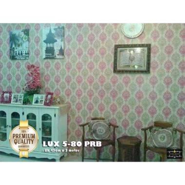 Luxurious LUX 5-80 PRB Wallpaper Sticker