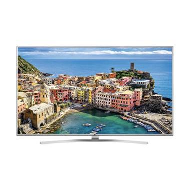 LG 55UH770T Super UHD 4K Smart TV [55 Inch]  [Kab.Bandung]