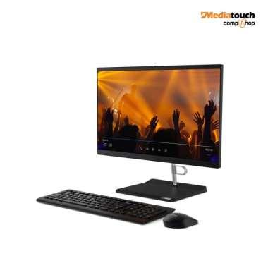 "Lenovo V50a-22IMB AIO  i5-10400T/UMA/8GB/1TB/21.5""/DOS/11FN009TIA"