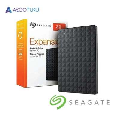 SEAGATE Expansion External Portable USB 3.0 2TB | STEA2000400