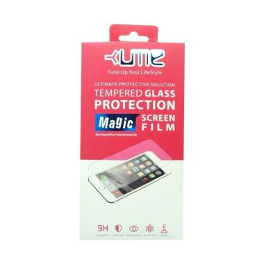 Ume Tempered Glass Screen Protector for Samsung Z2 [Not Full]