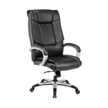 F.O Plaza Furniture Ergotec lx 937  ... tor - Black [Jabodetabek]