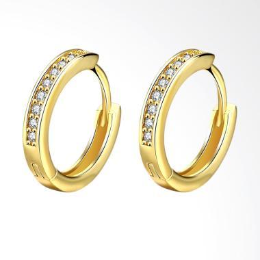 Bella & Co KZCE039-A Fashion Desain Aksesoris Earrings