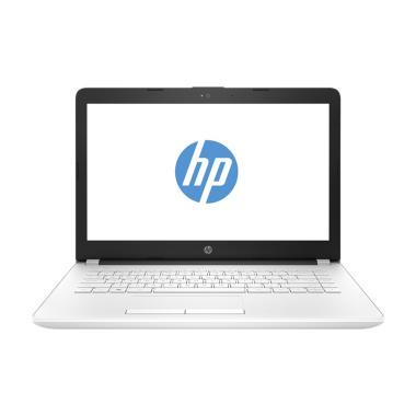 HP 14-BS002TU Notebook - White [Intel Celeron N3060]