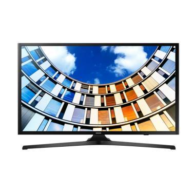 Samsung UA43M5100AKPXD TV LED [43 Inch/ Medan]