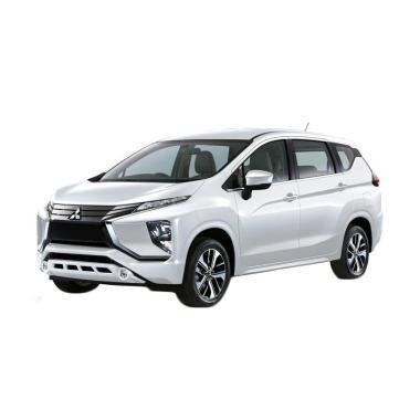 Mitsubishi Xpander 1.5 L Sport Mobil - White Pearl