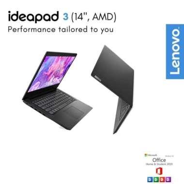 harga Lenovo IdeaPad Slim 3-0VID 0WID - Intel N4020 - 4GB -512SSD - 14