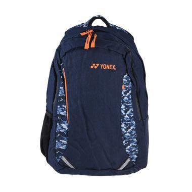 YONEX Backpack Tas Olahraga - Navy [SUNR 1020BK-S]
