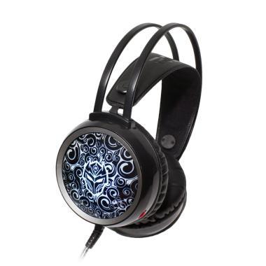 REXUS Vonix F19 Headset Gaming
