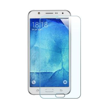 KNY Tempered Glass Screen Protector For Samsung J5 2016