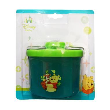 Disney Pooh Baby Milk Powder Container