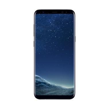 Samsung Galaxy S8 Plus Smartphone - Black [128 GB/6 GB]