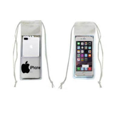 Kobucca Shop Case Hp Mutifungsi for Smartphone 5.5 Inch