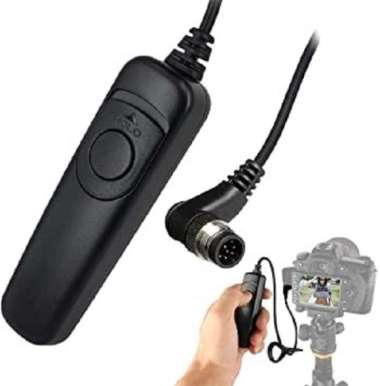 Cable Remote Shutter - Nikon (MC-30)