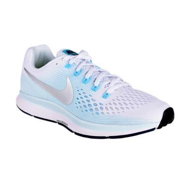 NIKE Women Running Air Zoom Pegasus 34 Sepatu Lari Women [880560-104]