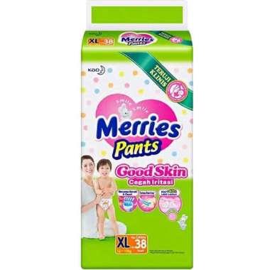 Merries Pants XL38
