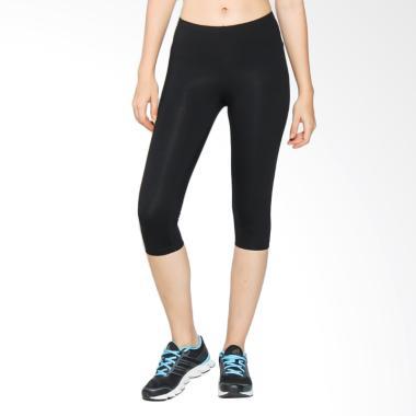OPELON Legging Olahraga Wanita - Hitam 13.0509.000.10.BL