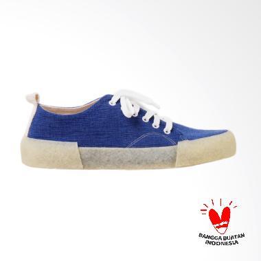 Pijak Bumi Atlas Sneaker Shoes Unisex Blue