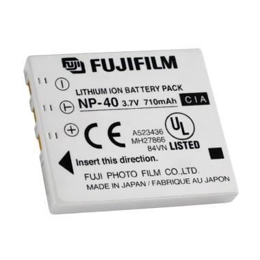 Fujifilm NP-40 Battery