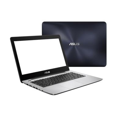 Asus A456UQ Laptop [Intel Core i7/8 ... /14 Inch Full HD/VGA/DOS]