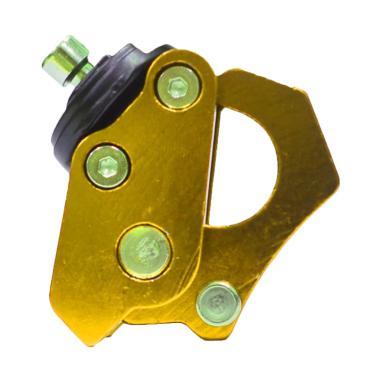 harga RajaMotor Gantungan Tas Model Lipat CNC - Gold. - Aksesoris Motor - Variasi Motor - PROMO ONLINE - Blibli.com