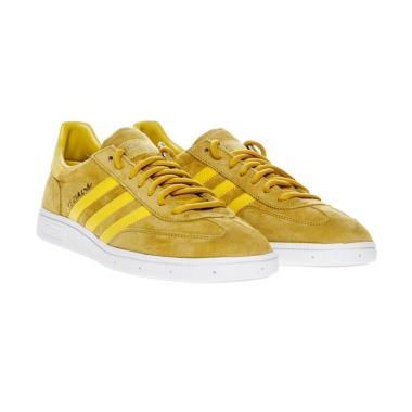 adidas Originals Spezial Casual Tra ... ga Pria - Yellow [D65449]