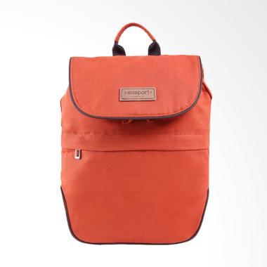 Exsport Deloma 1.0 Mini City Backpack - Salem Orange