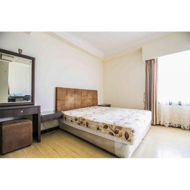 Jendela360 TAAC033 Taman Anggrek Condominium Apartemen