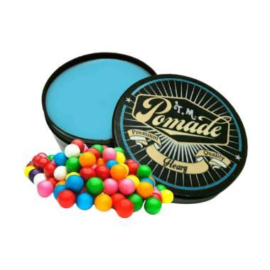 BELI..!!! TM Pomade Bubble Gum Minyak Rambut Terbagus