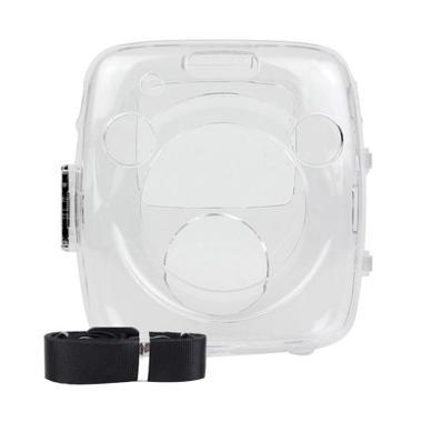 Fujifilm Hardcase Polaroid SQ10 Cas ... E SQ 10 Casing Transparan