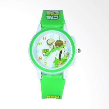 OEM Ben 10 Digital Jam Tangan Anak Laki-laki