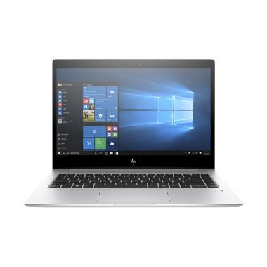 HP EliteBook 1040 G4 2YP82PA Notebook - Silver