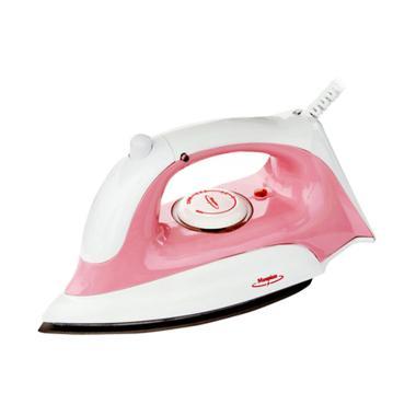 Maspion HA 190 Setrika - Pink