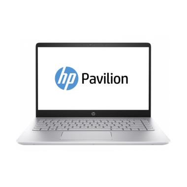 HP Pavilion 14-BF009TX Notebook - Purple Rose