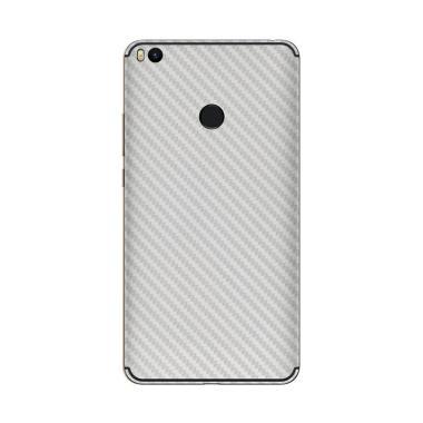 9Skin Premium Skin Protector for Xiaomi Mi Max 2 - White Carbon [3M]