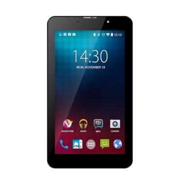 Advan Vandroid i7 New Tablet - Hitam [8GB/2GB]