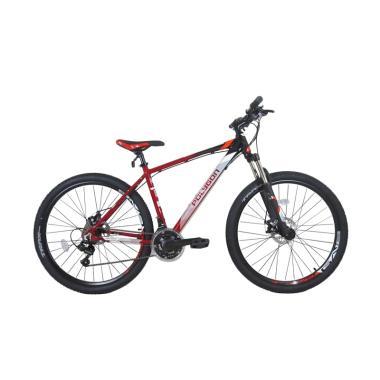 harga #DIJAMINMURAH - Polygon Cascade 2 2018 Sepeda MTB [27.5 Inch] Blibli.com