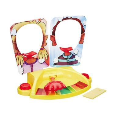KUKUK Pie Face Showdown Mainan Anak