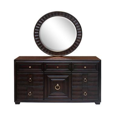 Thema Home 0941 Dresser & Mirror Ch ... te 1-2 [Wilayah Surabaya]