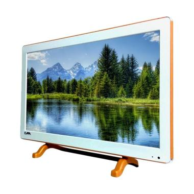 CMM TV LED [17 Inch/VGA/HDMI/USB/Movie/Multimedia/Slim]