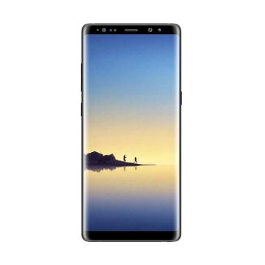 Samsung Galaxy Note 8 Smartphone - Black [128 GB/ 6 GB]