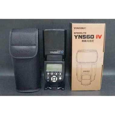 YONGNUO FLASH YN560 YN-560 YN 560 MARK IV for CANON NIKON