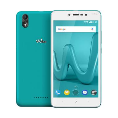 Wiko Lenny4 Plus Bleen 5.5 Inch Qua ... P 5MP/ 1GB RAM/ 16GB ROM]