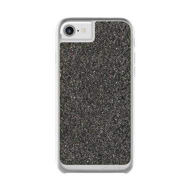 Prodigee Original Fancee Casing for iPhone 7 or 8 - Silver