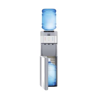 Sanken HWD-Z95 Duo Galon Dispenser Air - Silver