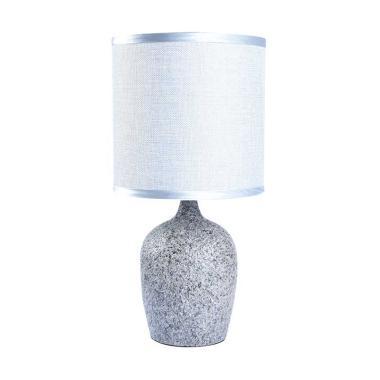 Olafur Adriel Table Lamp Lampu Meja - Grey