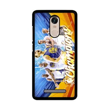 Flazzstore Golden State Warriors Nb ... edmi Note 3 or Note 3 Pro